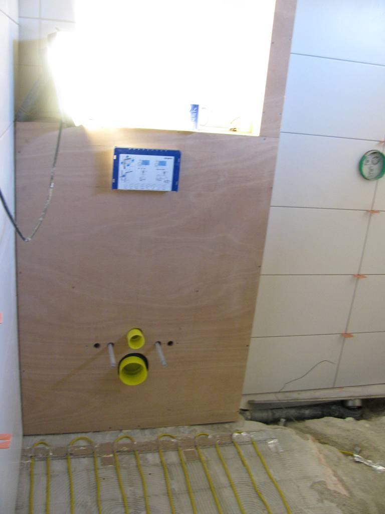 Koningsstijl vervangen van de badkamer aan de b van meertenstraat zaandam - Badkamer jaar ...