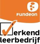 Aannemersbedrijf Koningsstijl is sinds 2002 erkend leerbedrijf bij Fundeon