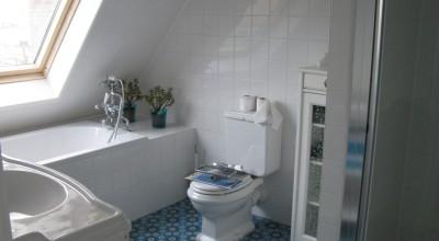 Badkamer, Lagedijk, Zaandijk