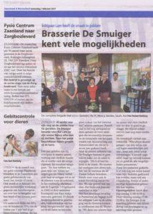 Brasserie De Smuiger